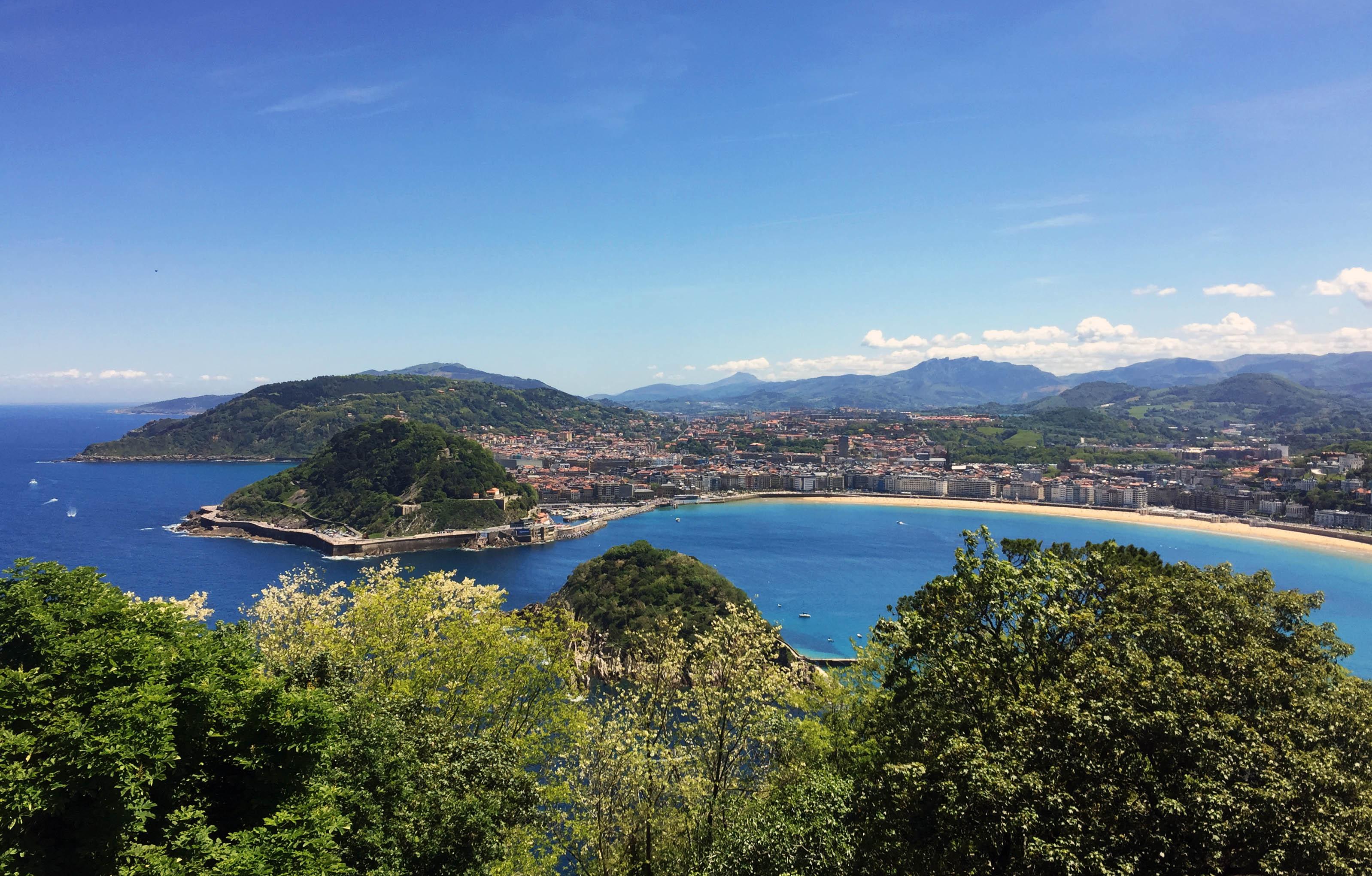 Monte Igeldo San Sebastián