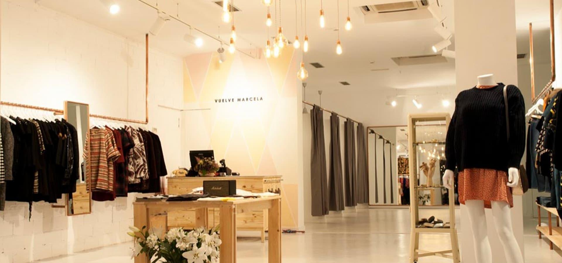 algunas tiendas de moda ¡muy auténticas! en Donostia