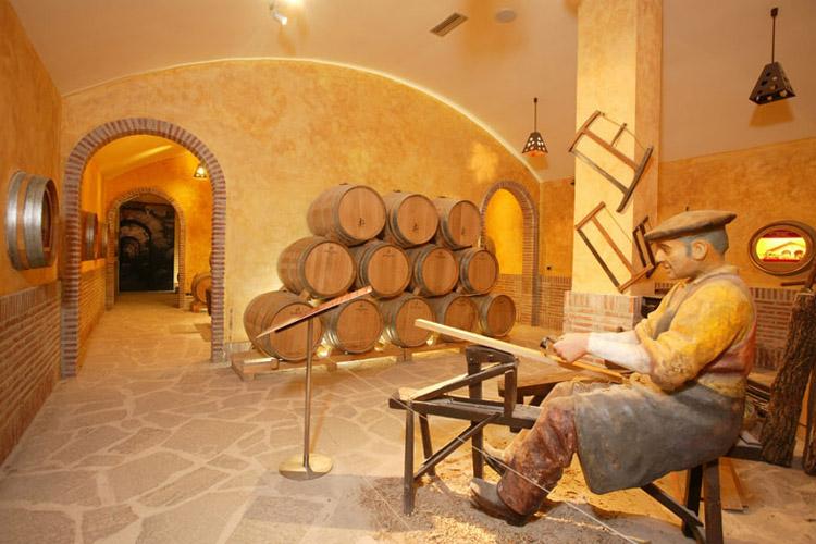 Conocer la Rioja Alavesa
